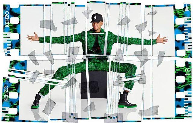 Premiera kolekcji Kenzo x H&M coraz bliżej... A oto zwiastun kampanii