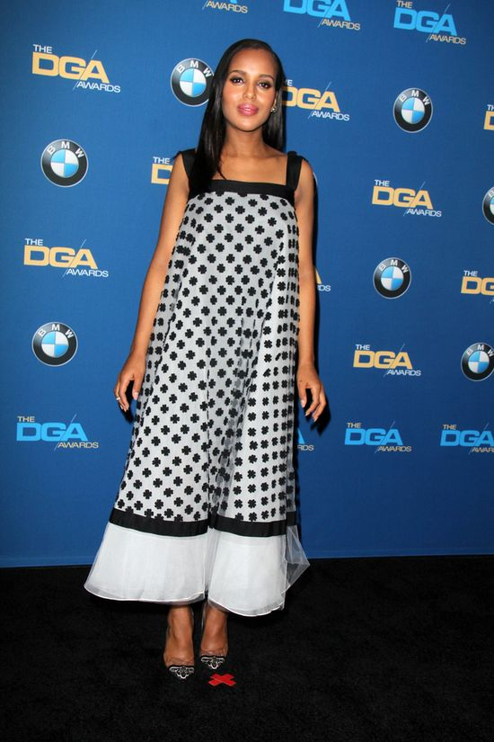 Directors Guild of America Awards - Kerry Washington