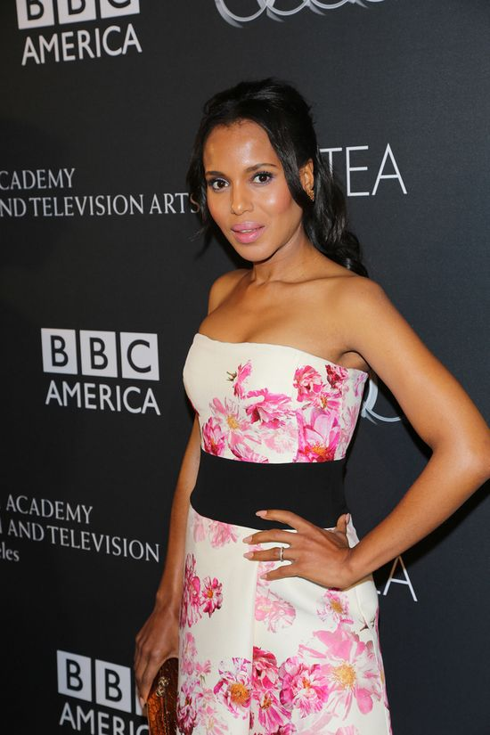 Kerry Washington (FOTO)