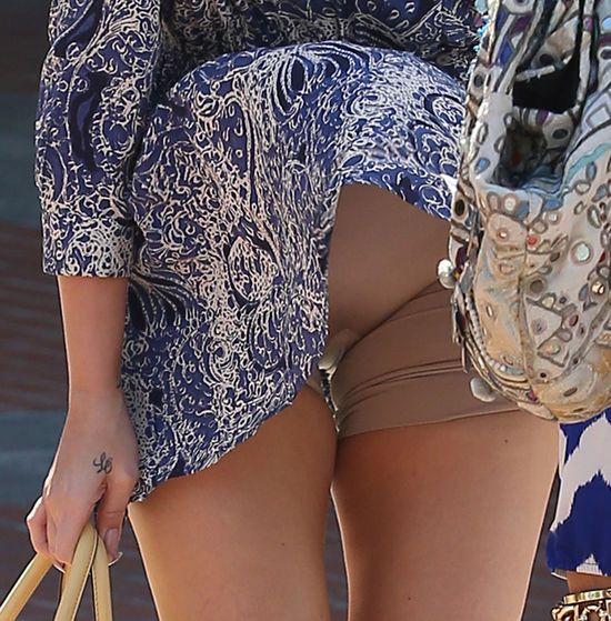 Krępująca wpadka Khloe Kardashian (FOTO)