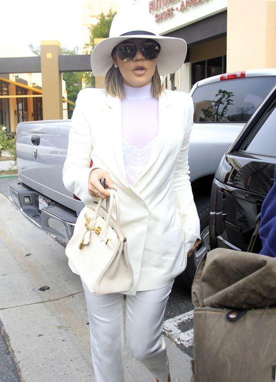 Tak klan Kardashianek prezentował się podczas świąt