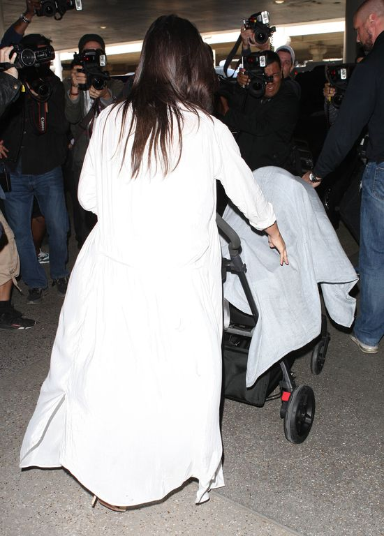 Powrót Kardashianek z Tajlandii (FOTO)