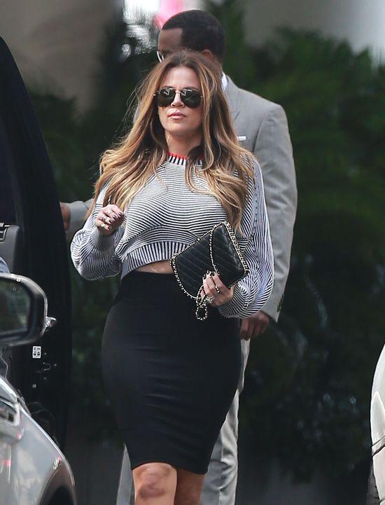 Jenner vs khloe Kardashian