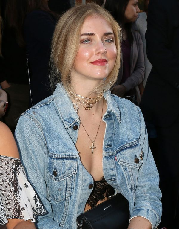 Na pewno nie miałyście pojęcia, że Chiara Ferragni ma kolczyki w TYM miejscu