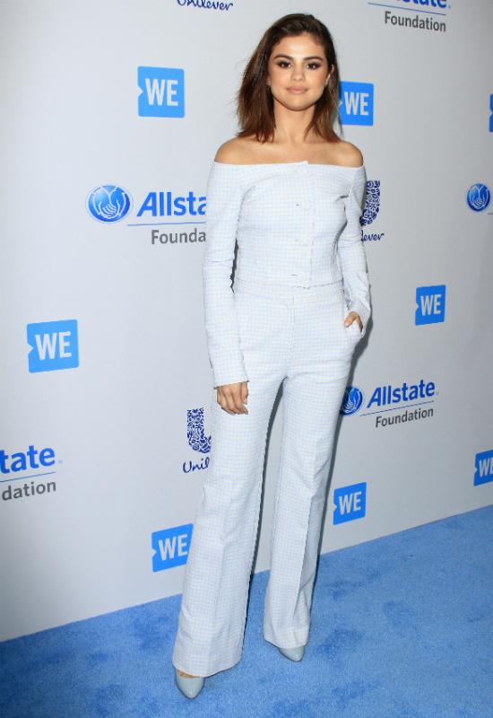 Selena Gomez drastycznie schudła, bo spala kalorie w nietypowy sposób…