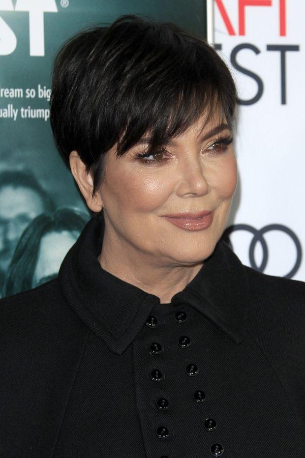 WOW! Kris Jenner w wydaniu, w którym nie rozpoznacie jej nigdy! (FOTO)