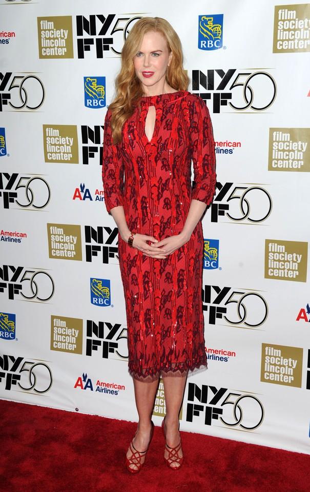 Nicole Kidman w sukni L'Wren Scott