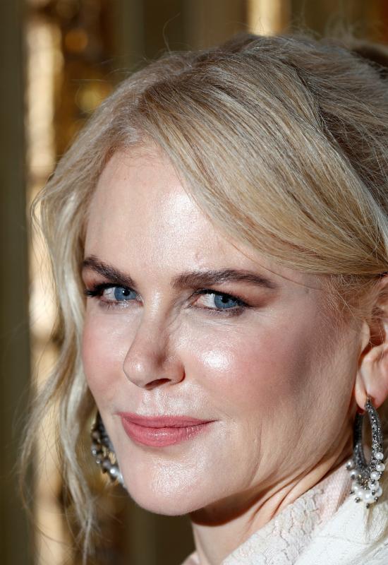 Zmieniona twarz Nicole Kidman. Czy aktorka przeszła operację?