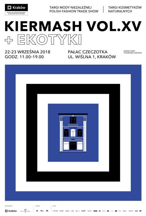 KIERMASH vol. XV + EKOtyki: tego nie możesz przegapić!