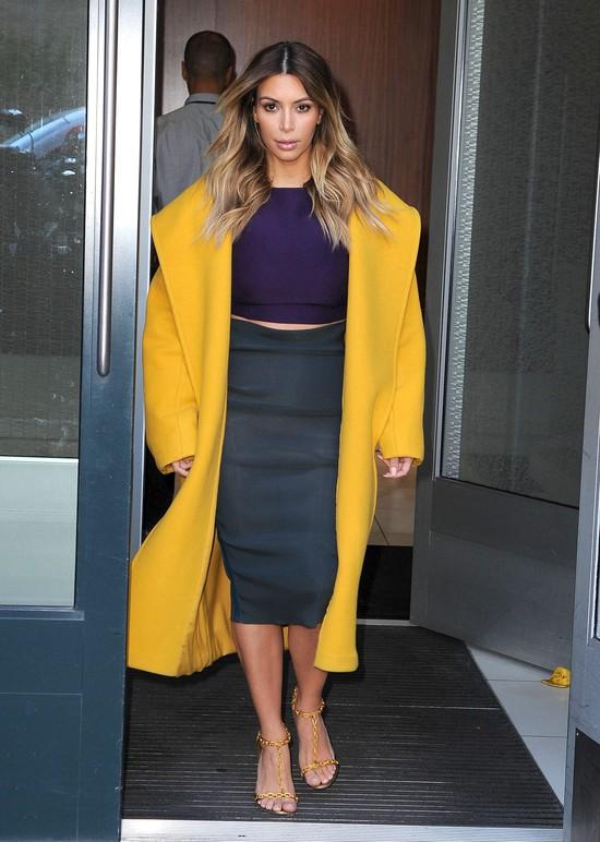 Spełniło się marzenie Kim Kardashian!