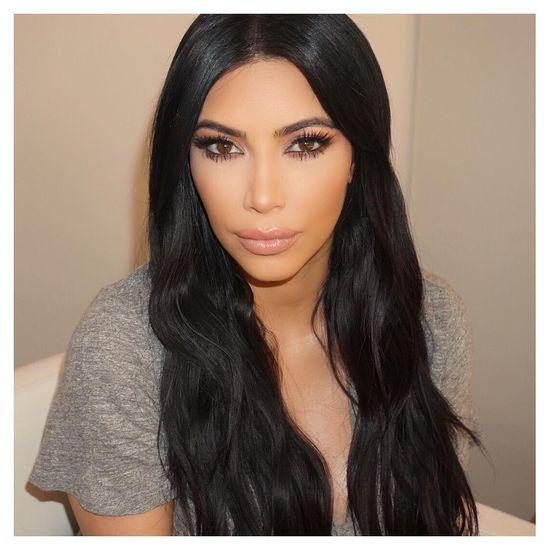 Jakim zabiegom podda się ciężarna Kim Kardashian?