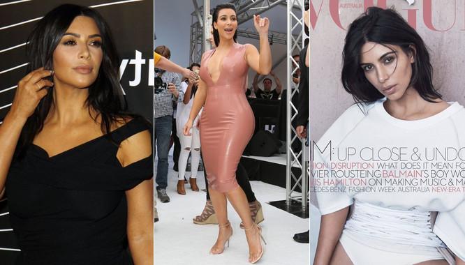 Nigdy nie zgadniecie kto jest prawdziwą stylistką Kim Kardashian