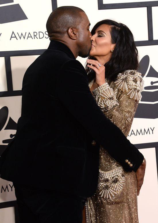 Kim Kardashian jest w drugiej ciąży! (FOTO)