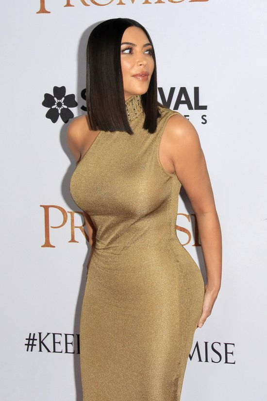 Wow! Kim Kardashian zdradziła płeć swojego trzeciego dziecka! (VIDEO)