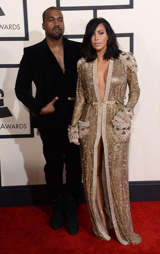 Kim Kardashian na nowej okładce Vogue zupełnie bez makijażu