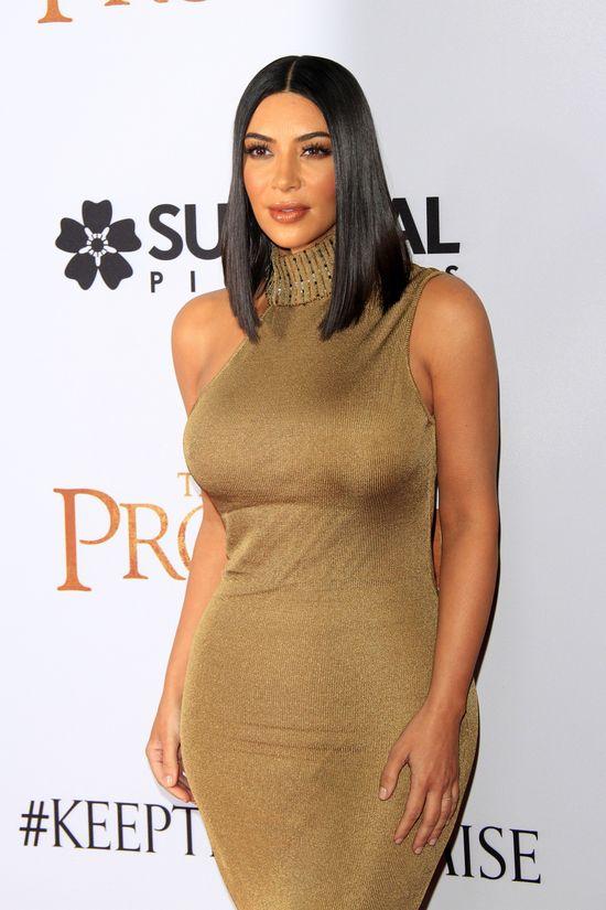 Fani Kim Kardashian nie mają litości... Z chudnięcia się nie żartuje!