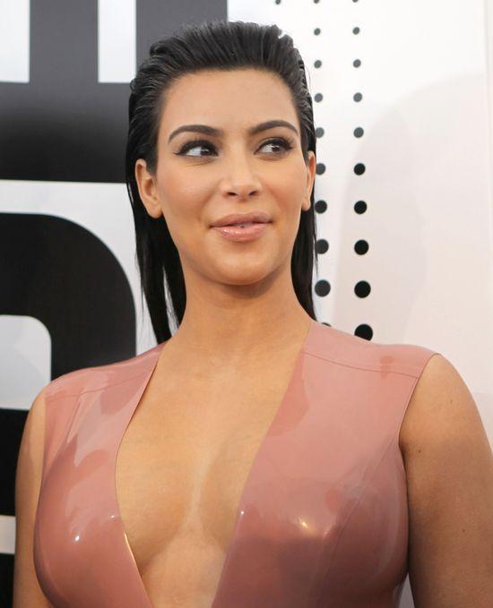 Ten prezent dla syna Kim Kardashian jest przeuroczy (FOTO)