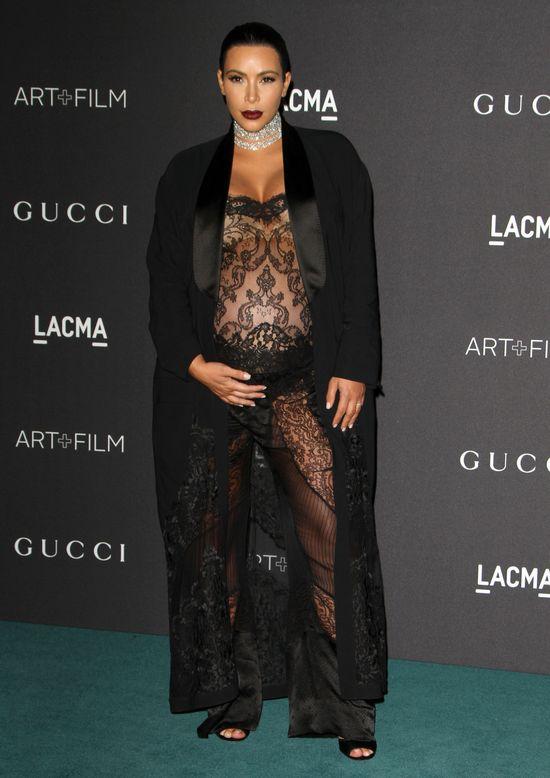 Kim Kardashian zdradziła, ile udało się jej schudnąć