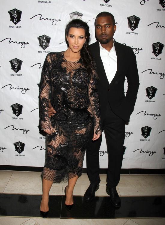 Louis Vuitton za drogi dla Kanye Westa?
