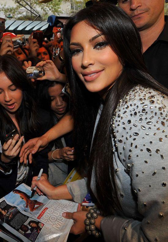 To Kim Kardashian, nie Beyonce, jest królową Internetu