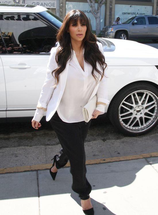 Siostry Kardashian na zakupach