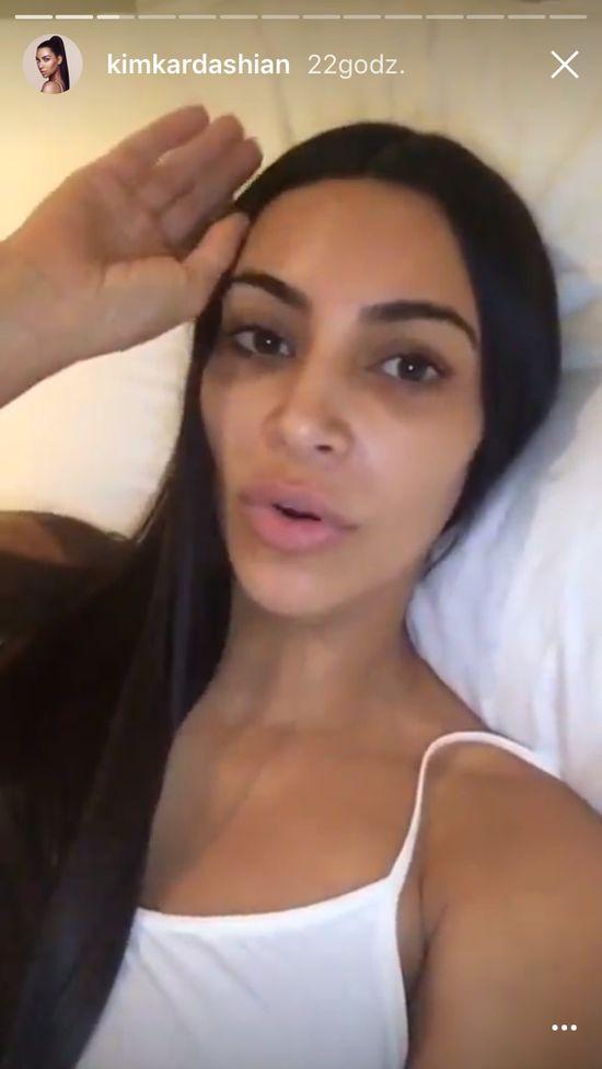 Afery z Jeffree Starem i Kim Kardashian ciąg dlaszy... Kim PRZEPRASZA!