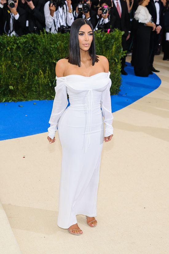 Kim Kardashian kradnie pomysły? Fani nie mają litości, a chodzi im o...