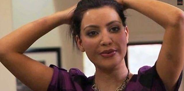 Co zrobiła z sobą Kim Kardashian?! (VIDEO)