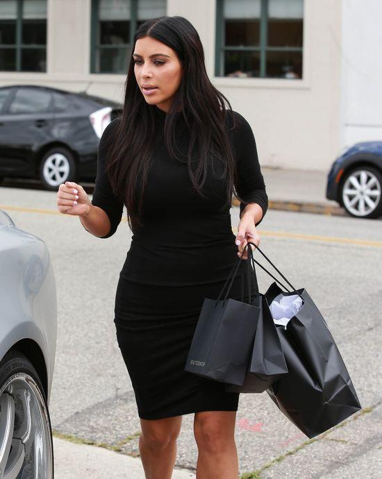 Kim Kardashian zaliczyła nową twitterową wpadkę (FOTO)