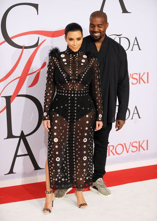 Znamy płeć drugieg dziecka Kim Kardashian!