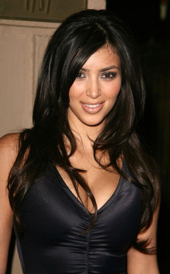 Co  Kim Kardashian robiła dla swojej urody?