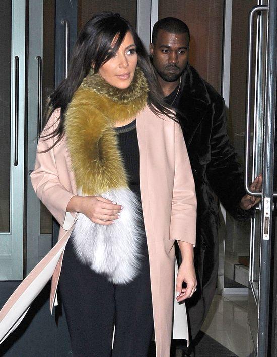 Nowe stylizacje Kim Kardashian (FOTO)