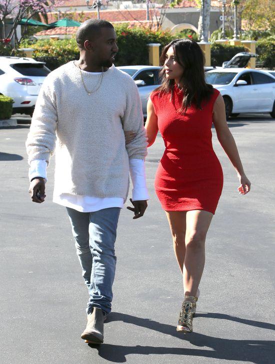 Kim Kardashian zaprojektuje kolekcję dla H&M!