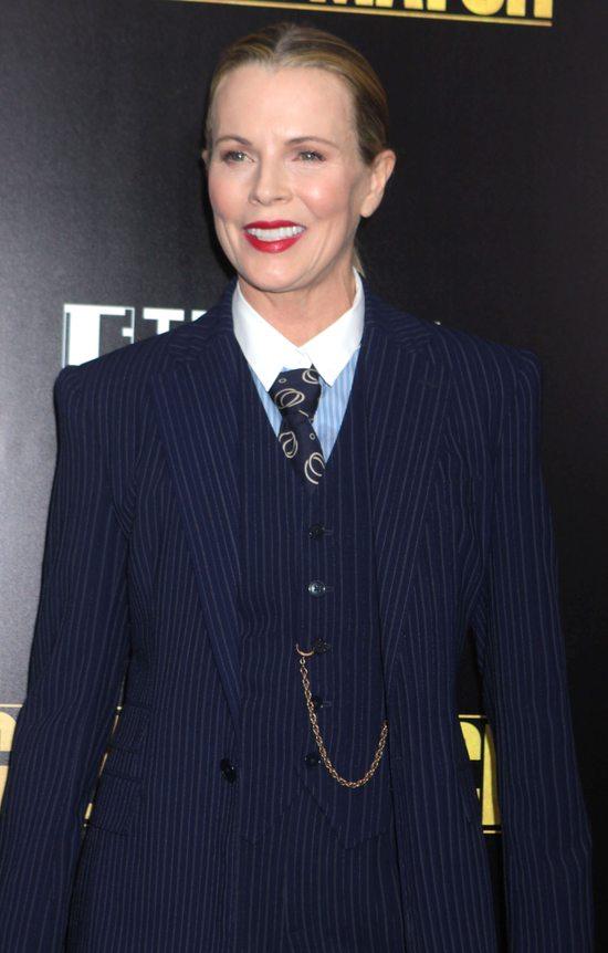 Co się stało z twarzą Kim Basinger? (FOTO)