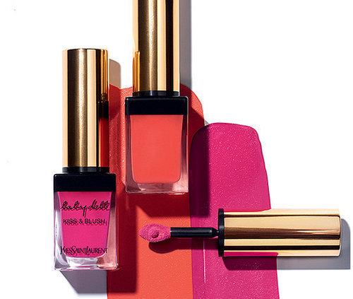 Nowości kosmetyczne: wiosna 2013