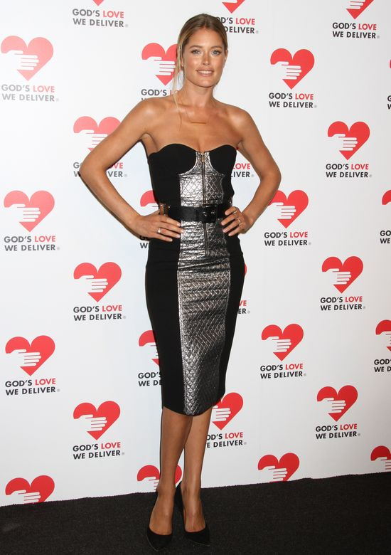 Karlie Kloss vs Doutzen Kroes (FOTO)