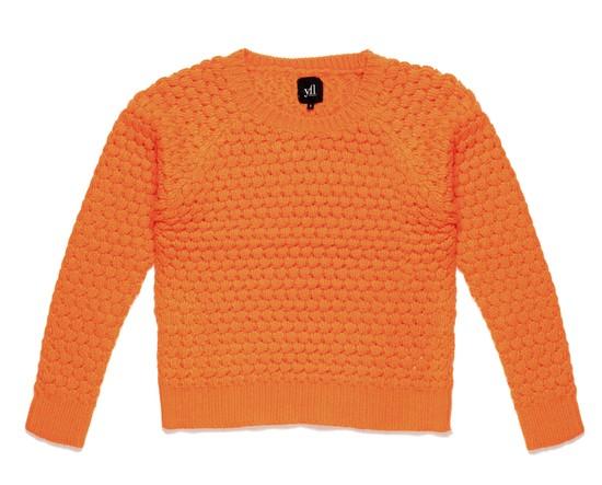 Przegląd swetrów na jesień 2014 od Reserved