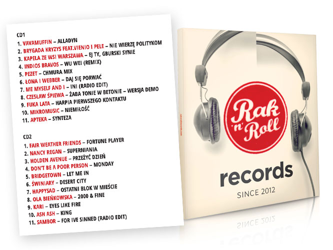 rak'n'roll records