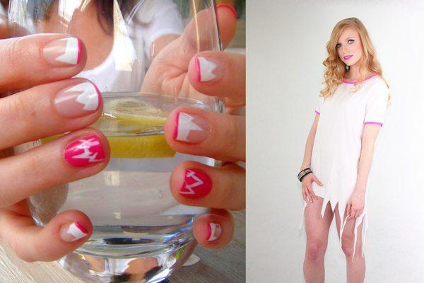 Wasze paznokcie: Paulina