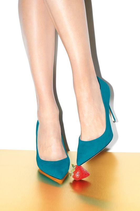 Już jest! Kolekcja butów autorstwa Sarah Jessica Parker