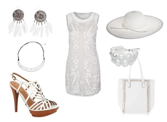 Fokus na trend: kolor biały