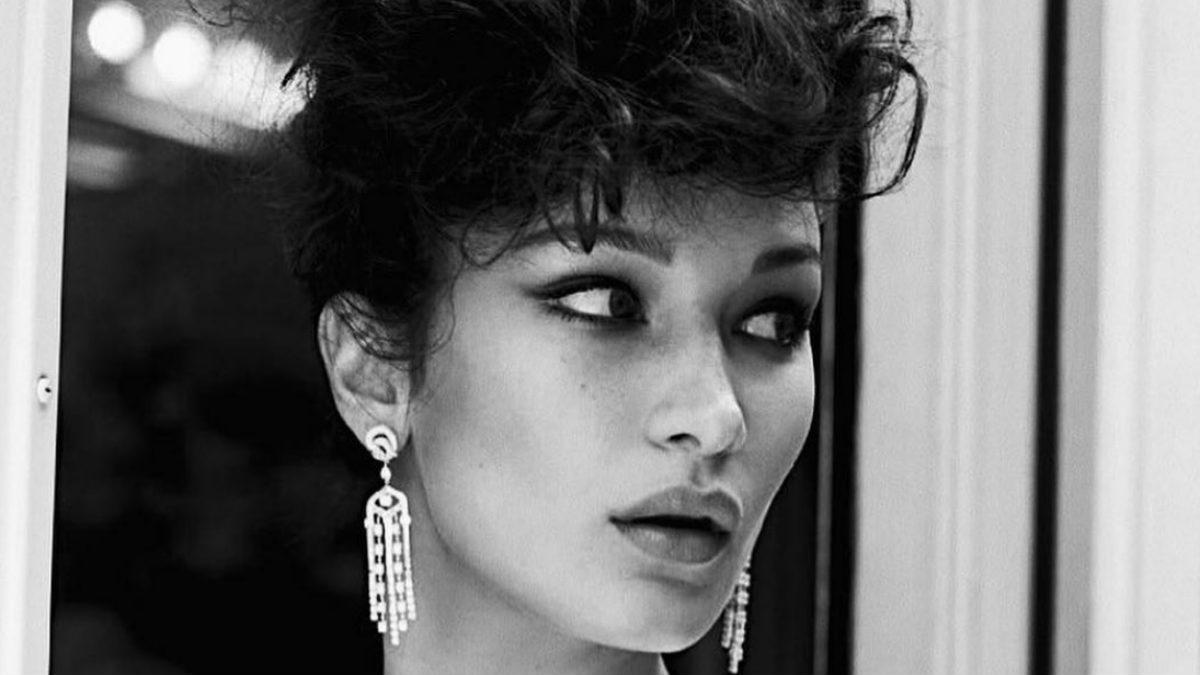 Bella Hadid wyjawiła swój największy sekret! Taka piękność, a takie kompleksy?!