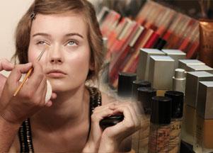 Konkurs na wiosenny makijaż