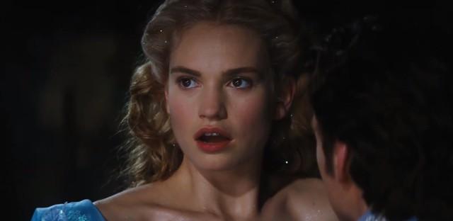 Jest już trailer do filmu Kopciuszek! (VIDEO)
