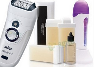 produkty do depilacji