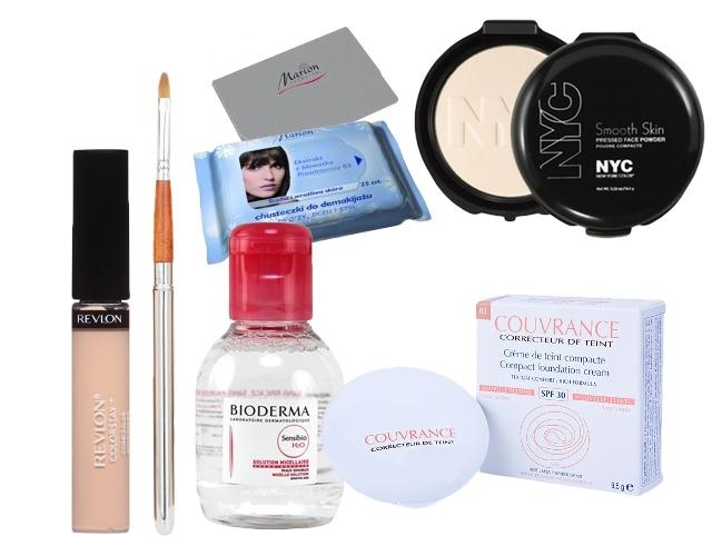 Jak odświeżyć i poprawić makijaż w ciągu dnia?