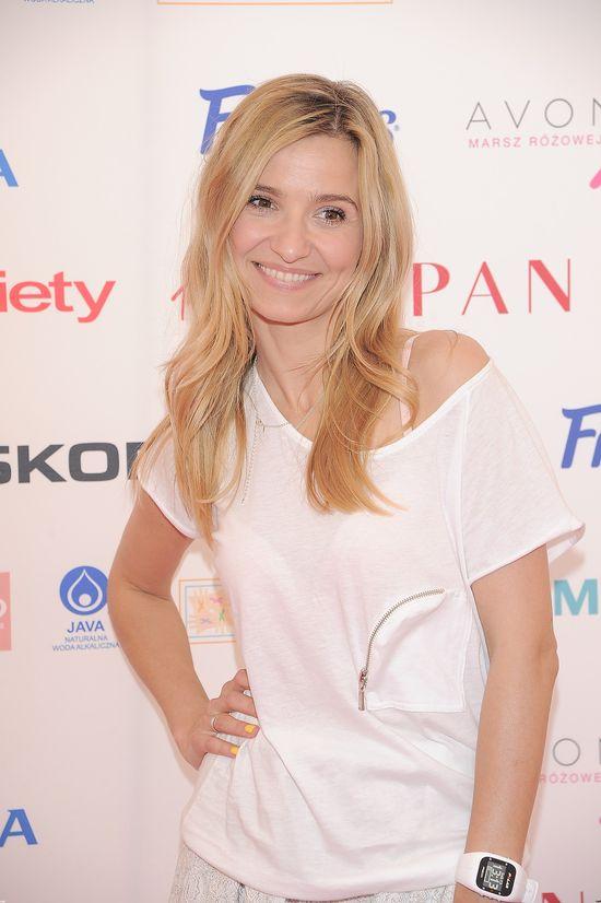 Joanna Koroniewska pokazała swój umięśniony brzuch! Spodziewaliście się? (FOTO)