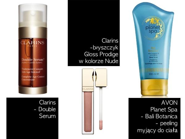 Wybór redakcji: kosmetyki na jesień