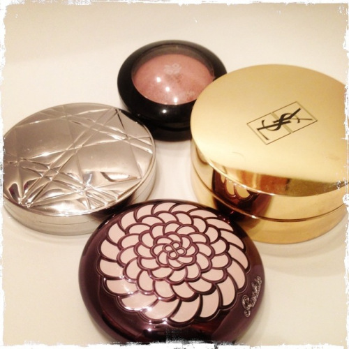 Moja kosmetyczka: Asia, 30 lat