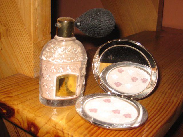 Wasze kosmetyczki: Małgosia, 30 lat (FOTO)